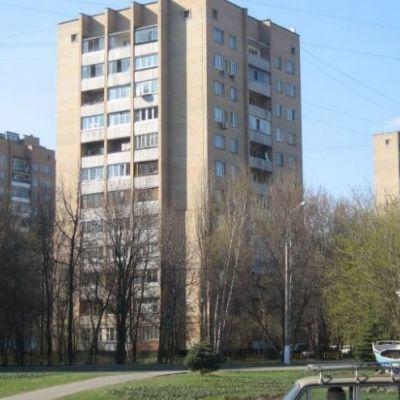 Серия дома Башня Смирновская