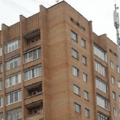 Серия дома Башня Москворецкая
