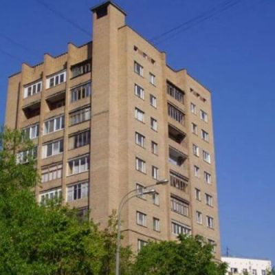 Серия дома Башня Тишинская