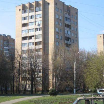 Серия Башня Смирновская