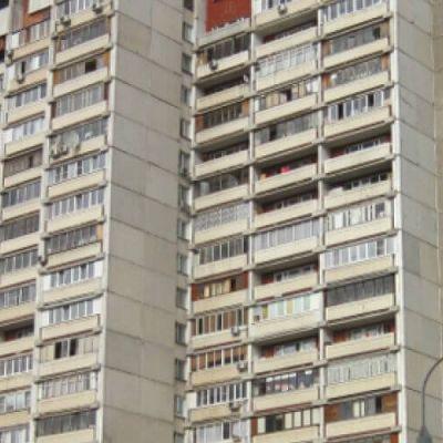 Серия дома И-700А