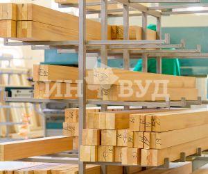 Фото производства - материал для изготовления оконных систем