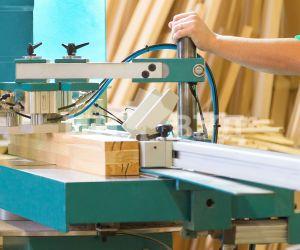 Процесс изготовления деревянного окна высокого качества от компании Инвуд