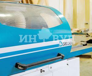 Оборудование для изготовления деревянных окон и стеклопакетов
