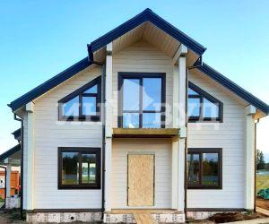 Застеклить загородный дом деревянными окнами просто с компанией Инвуд (Inwood)
