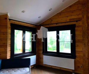 Окна из дерева премиум класса inwood в Москве