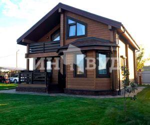 Деревянные евро окна от производителя Инвуд. Профессиональный монтаж и качество.