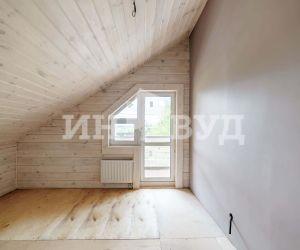 Отделка окон внутри деревянного дома фото
