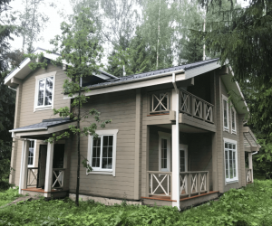 Красивые деревянные окна фото