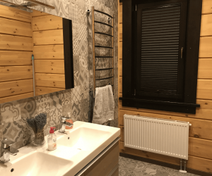 окна деревянные фото цена