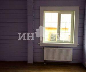 Пример работы по остеклению окнами от Inwood (Инвуд) коттеджа за городом.