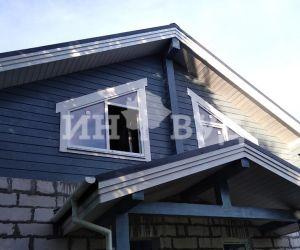 Стильные и качественные окна для дома в Подмосковье от Инвуд.