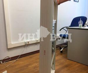 Фотография окна для остекления частного дома в Москве