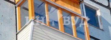 Покраска деревянных окон в соответствии с таблице RAL