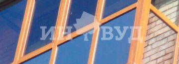 Штульповые пластиковые окна - цены и механизм открывания
