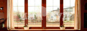 Здоровье надо беречь: Деревянные окна и экология