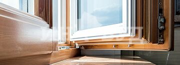 Почему все любят деревянные окна