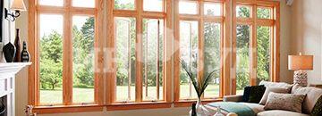 Почему хорошие деревянные окна не могут стоить дешево?