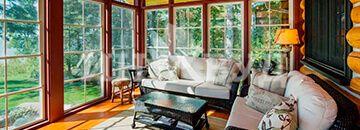 Какое окно выбрать в детскую комнату, гостиную, ванную и кухню