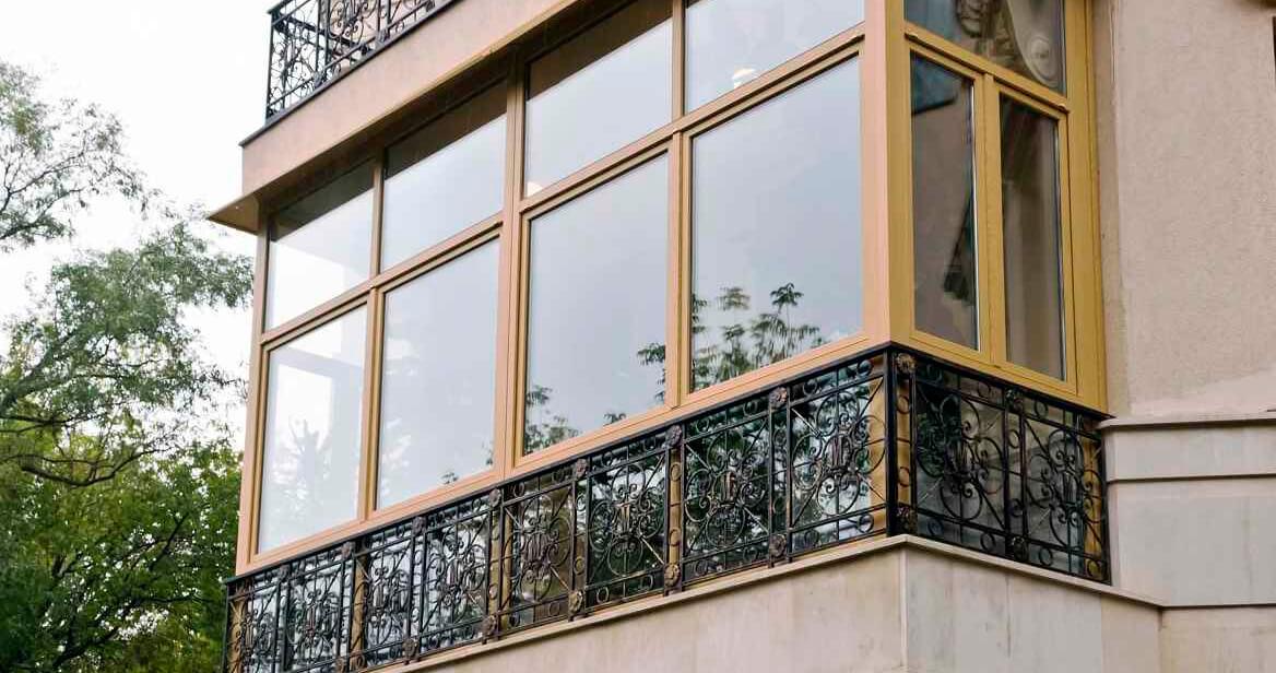 Французский балкон цены характеристики фото дизайна установка
