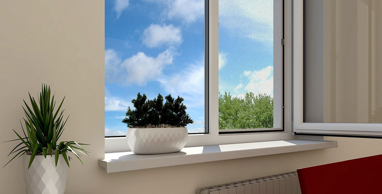 Как выбрать лучшие пластиковые окна для квартиры?