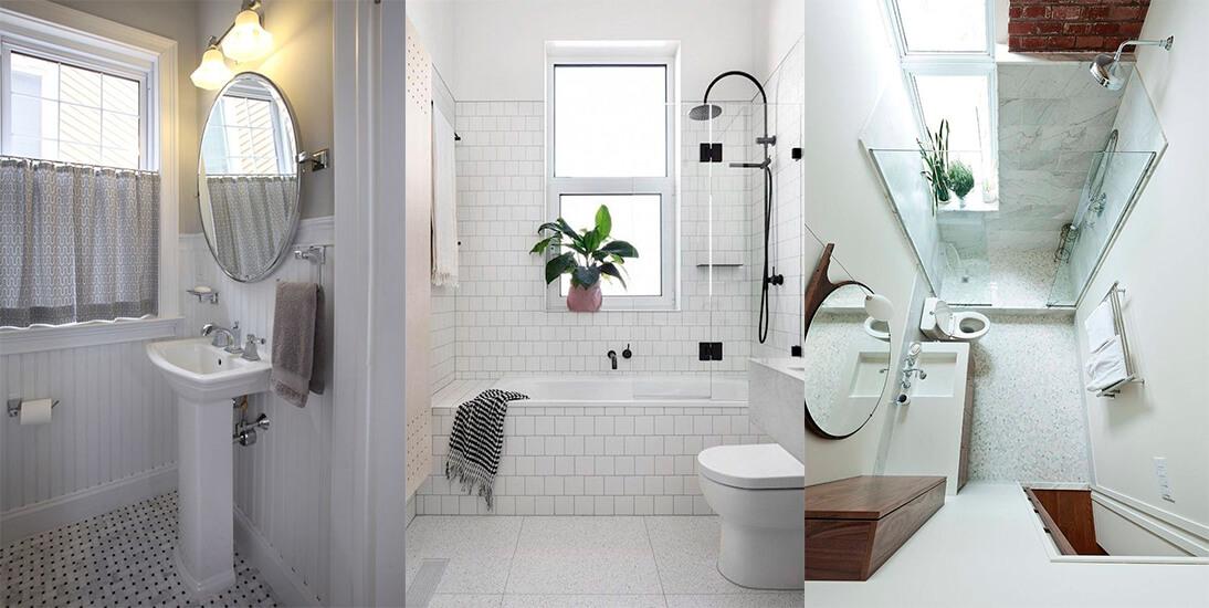 окно в ванной в хрущевке