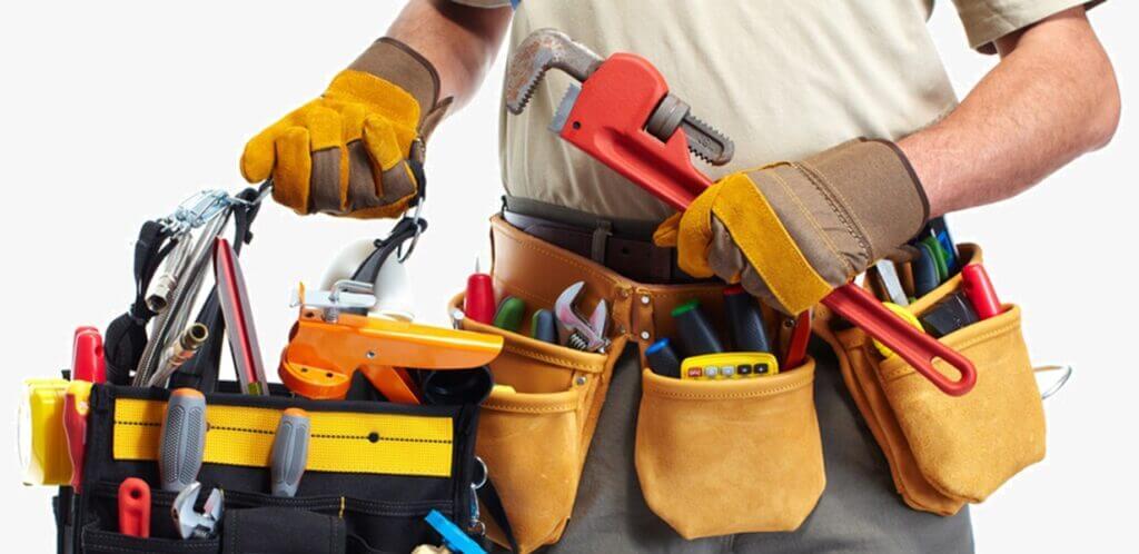 Инструменты для хорошего монтажа окон от профессионалов