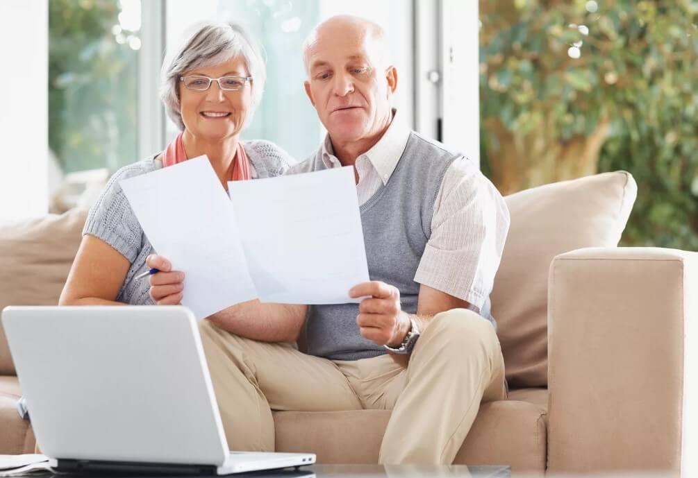 Уникальные условия для покупки окон пенсионерам в Москве