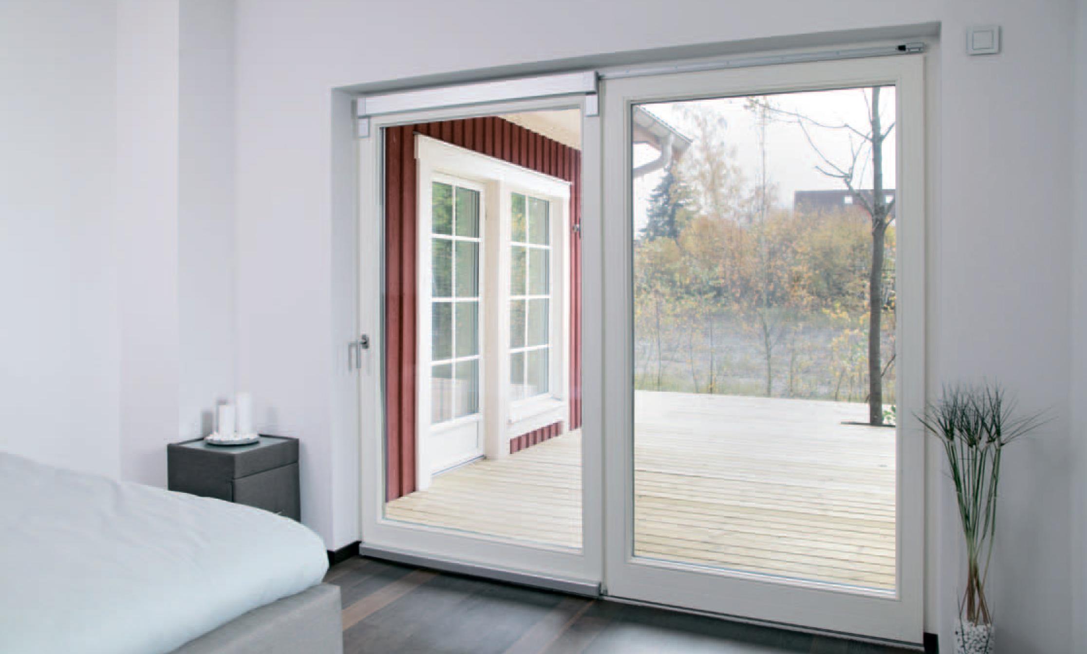 Как выглядит система PSK Portal в квартире или частном доме