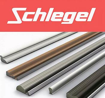 Логотип Шлегель уплотнитель для окон