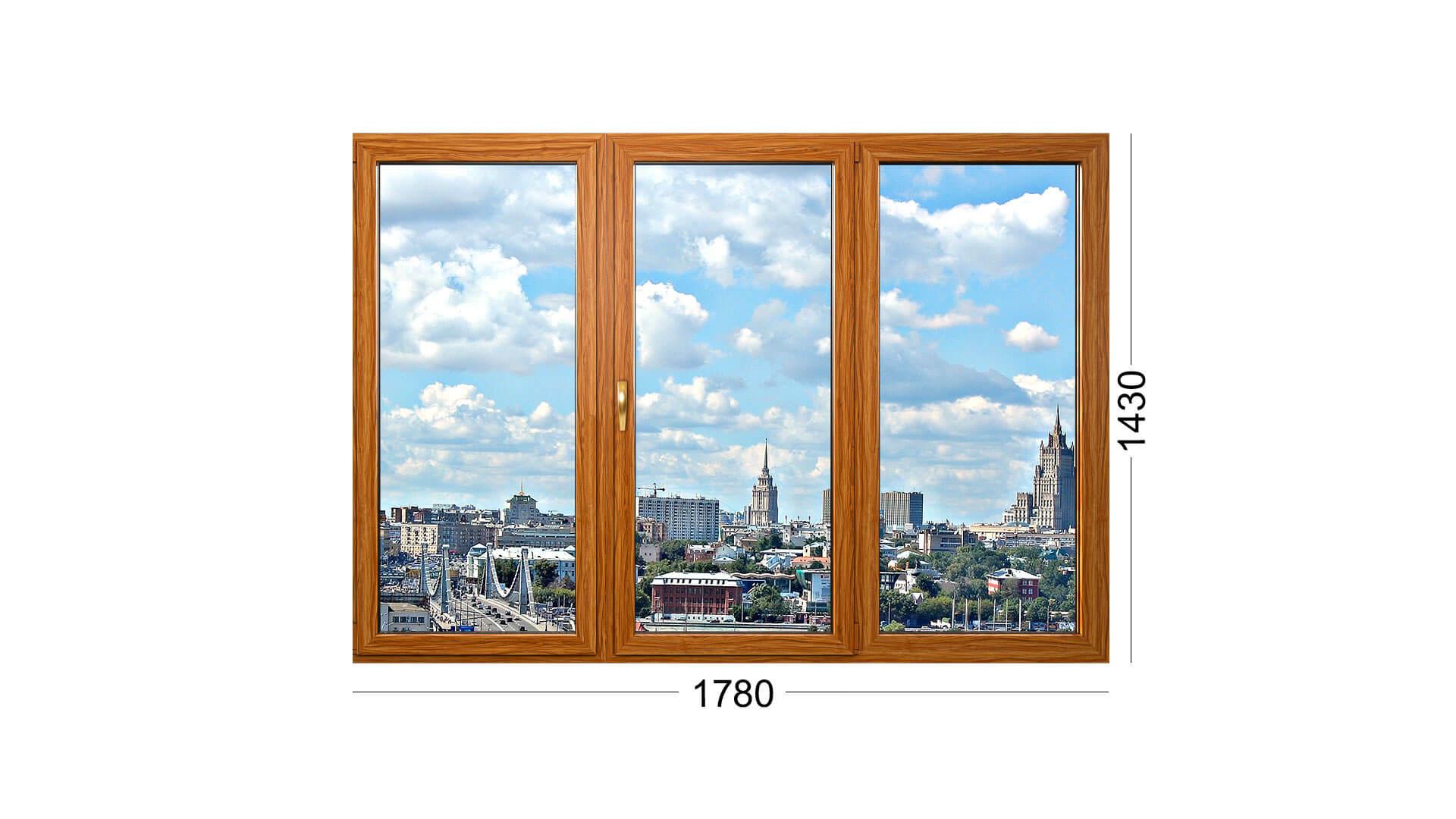 Лоджия П-55 дома панельного. деревянные окна - остекление на балконе.