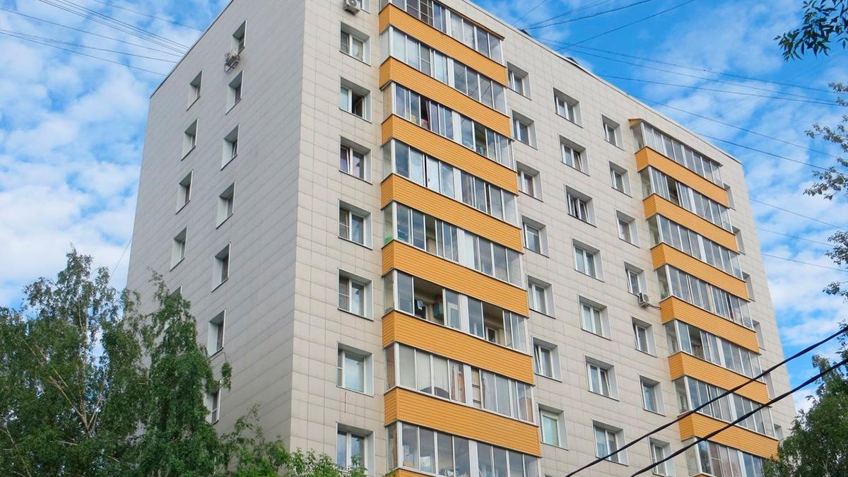 Деревянные оконные системы для утепления лоджии или балкона в панельном доме серии ii-18